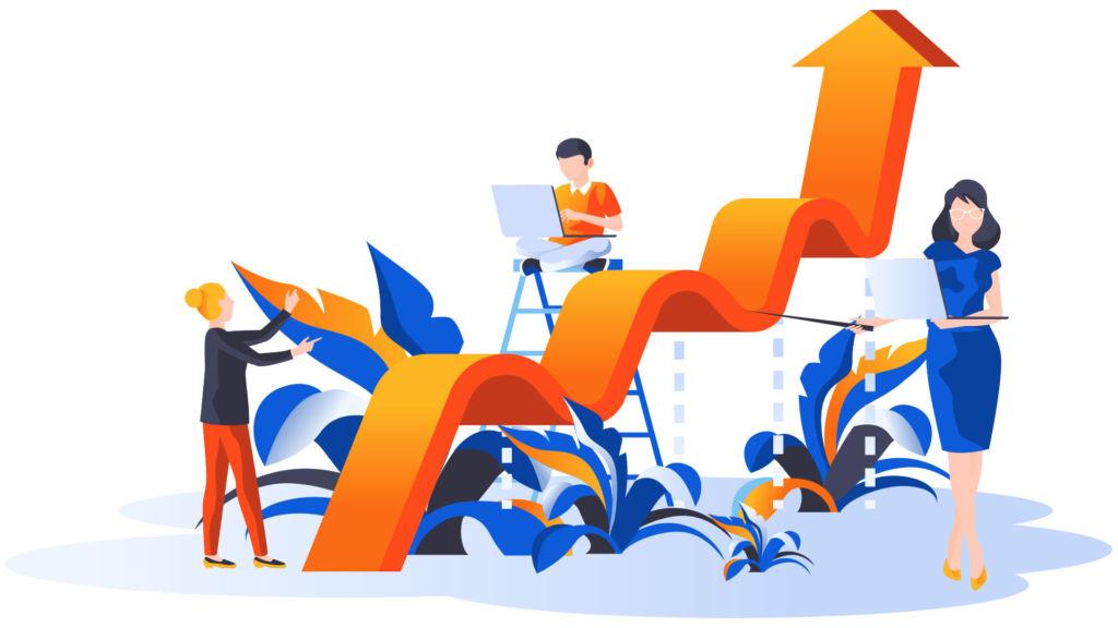 Qu'est-ce qu'un marketing numérique réussi ?